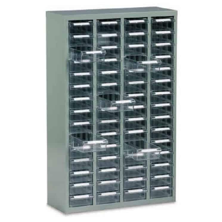Topdrawer 60 Drawer Cabinets