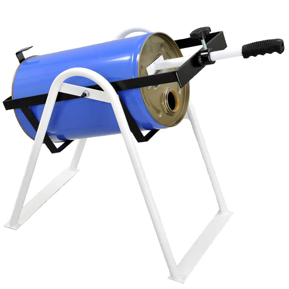 25 Litre Heavy Duty Drum Pouring Cradle
