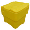 60 Litre Stackable Polyethylene Grit Bins