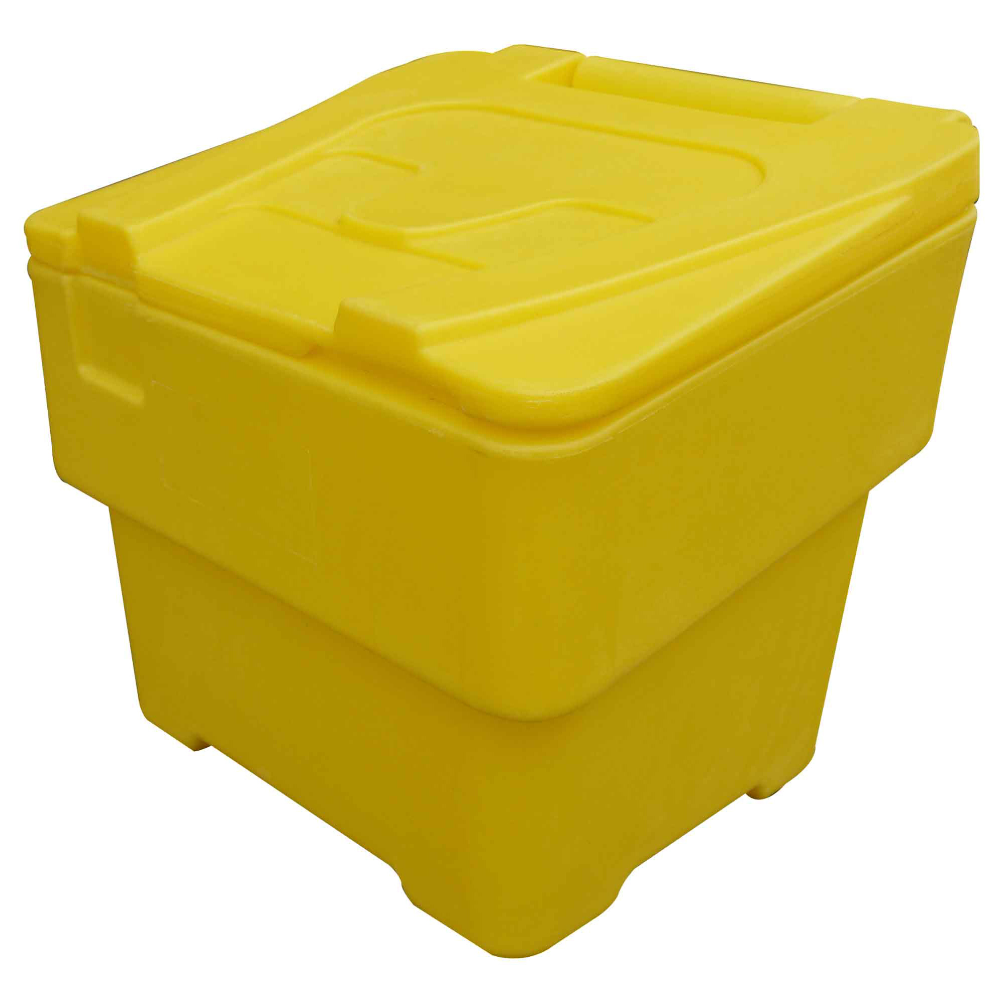 60 Litre Stackable Polyethylene Grit Bins