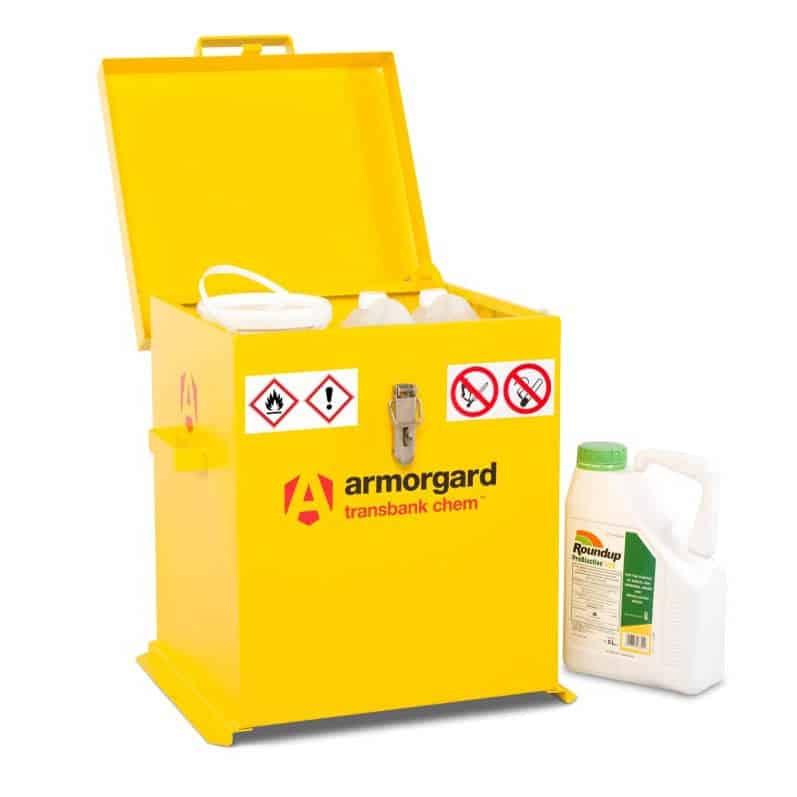Armorgard Transbank Chem TRB2C