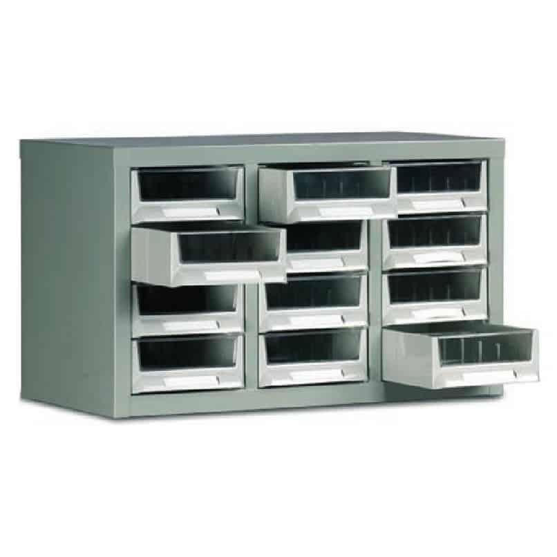 Topdrawer 12 Drawer Cabinets