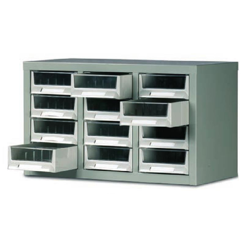 Topdrawer 12 Drawer Cabinets