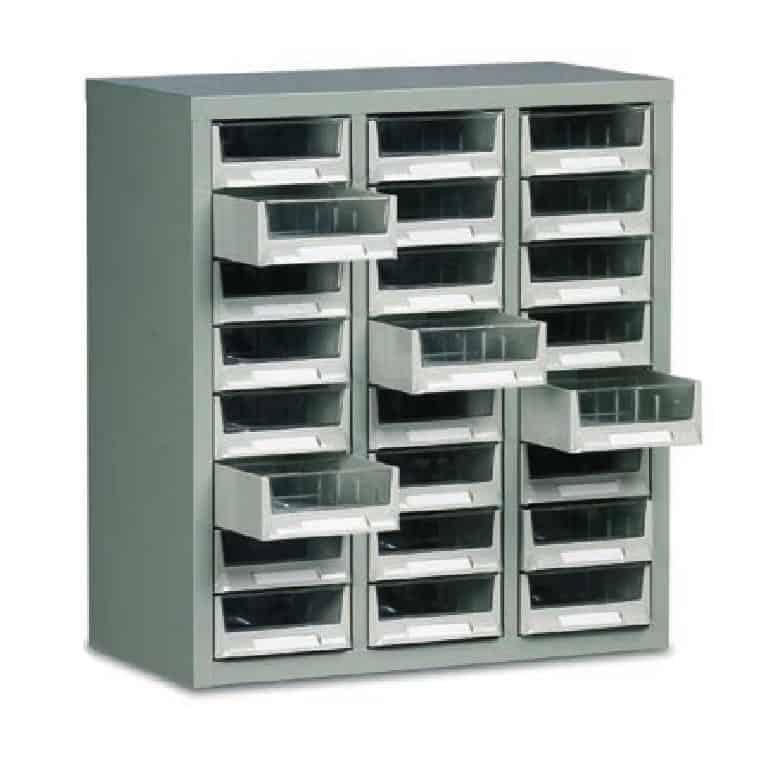 Topdrawer 24 Drawer Cabinets