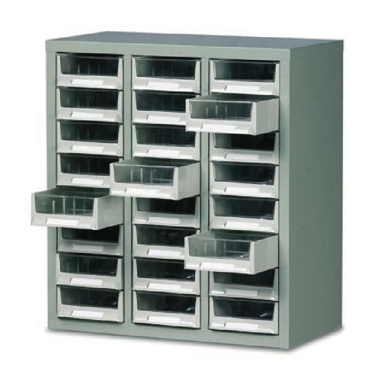 Topdrawer 24 Drawer Cabinets