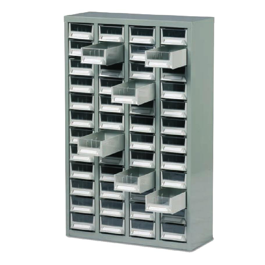 Topdrawer 48 Drawer Cabinets