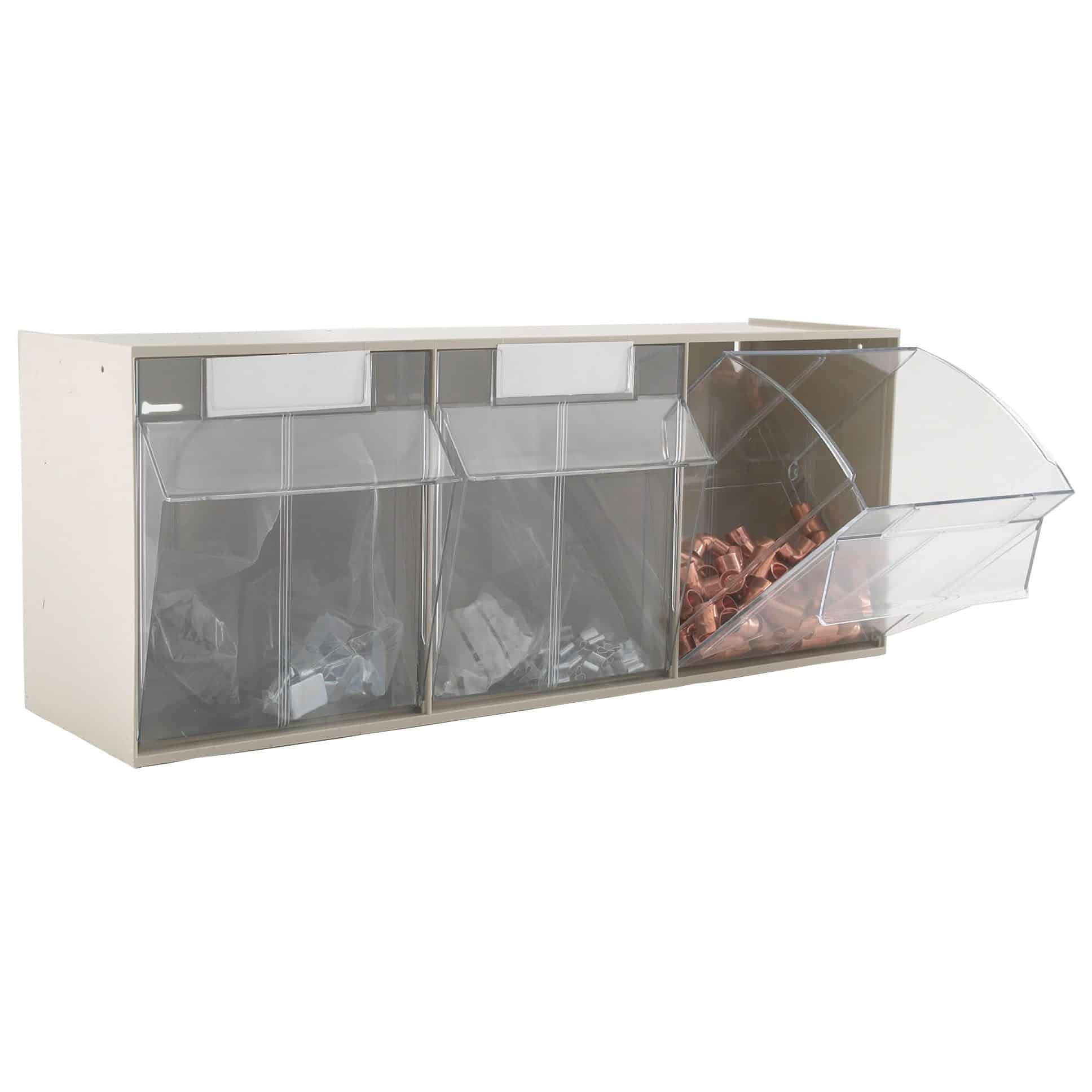 Barton Topstore Clearbox Storage Containers