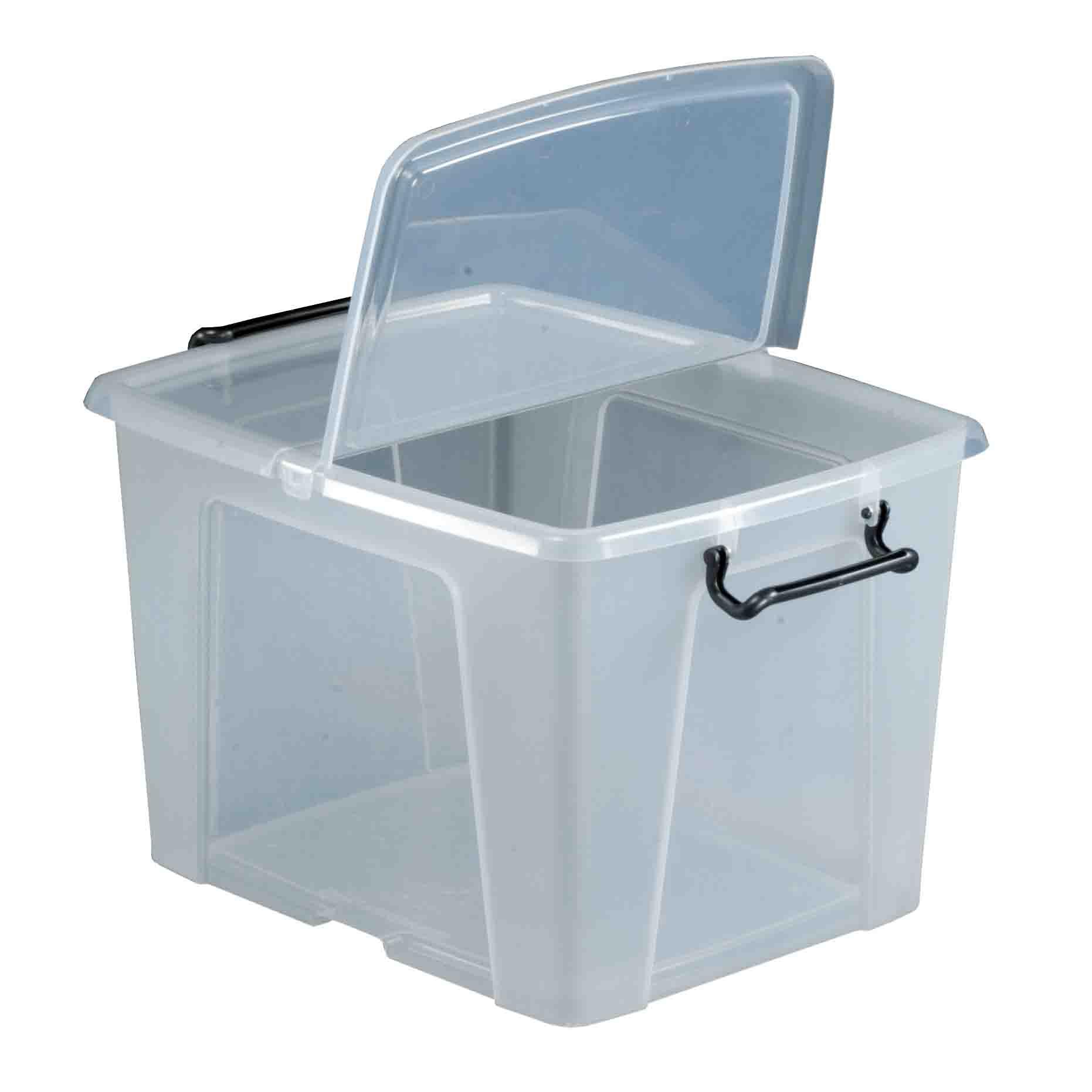 40 Litre Storemaster Box