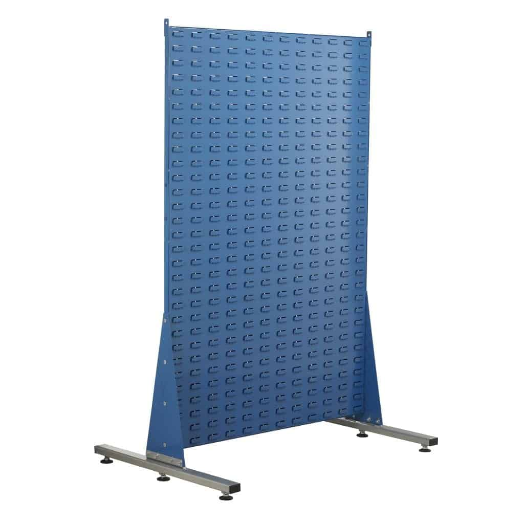 Barton Topstore Louvred Panel Spacemasters