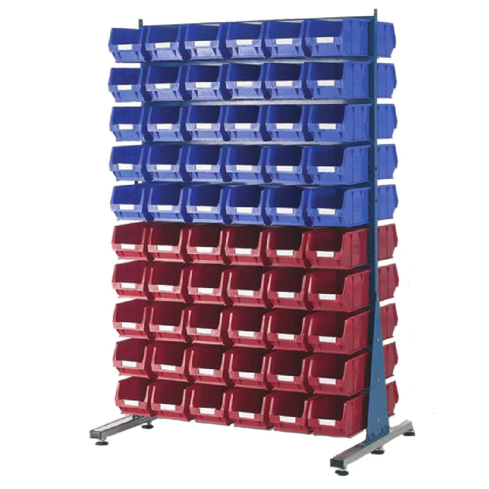 Topstore Double Sided Spacemaster TC Bin Kits