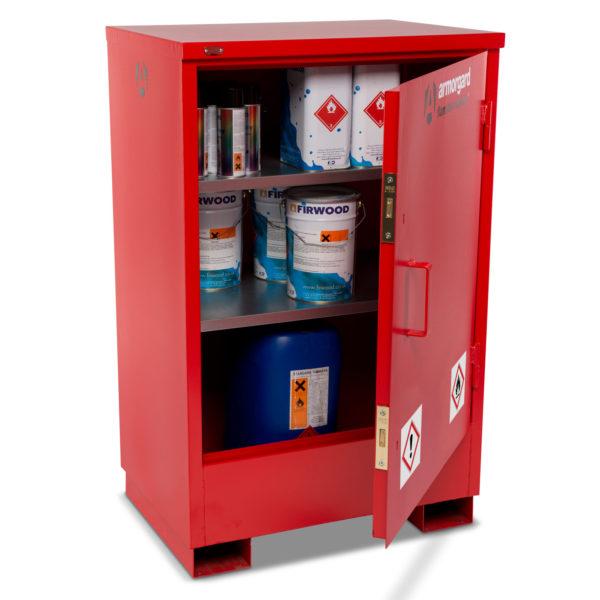 FSC2 Armorgard Flamstor Cabinet
