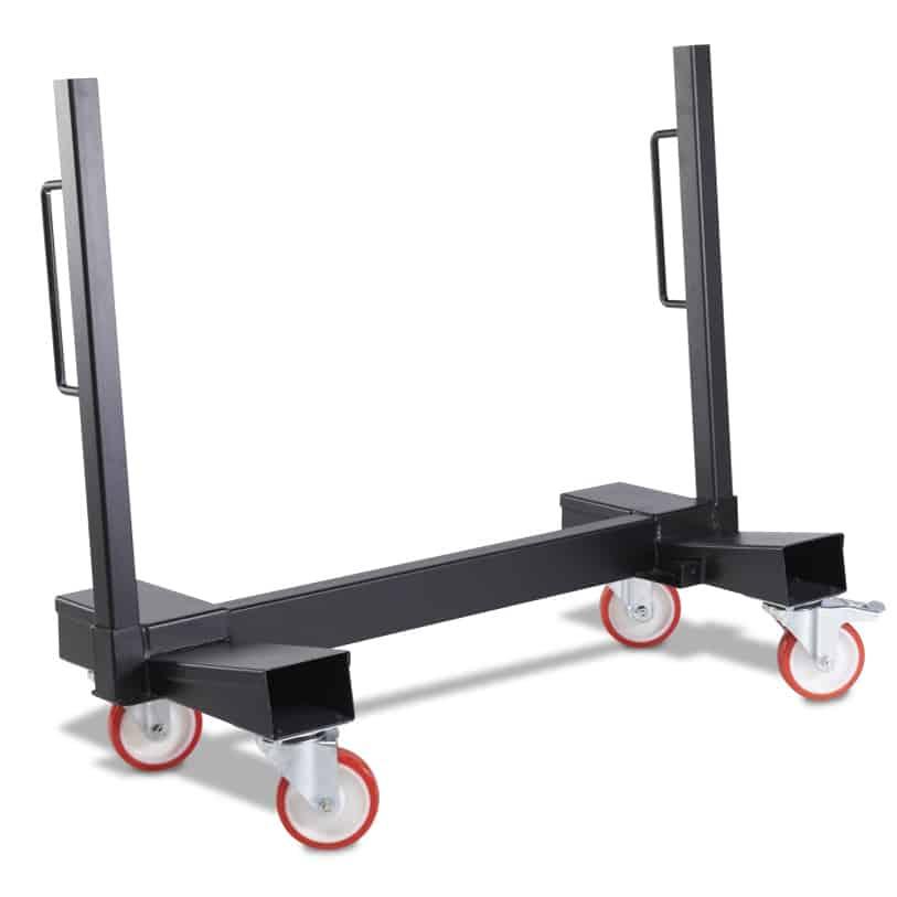 Armorgard LoadAll Plasterboard Trolley