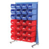 Topstore Single Sided Spacemaster TC Bin Kits