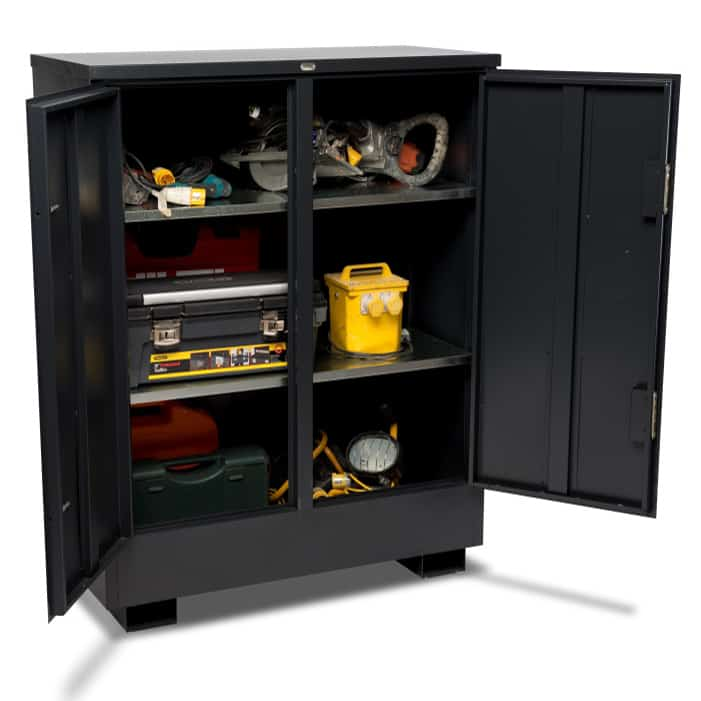 Armorgard Tuffstor Secure Tool Storage Cabinet