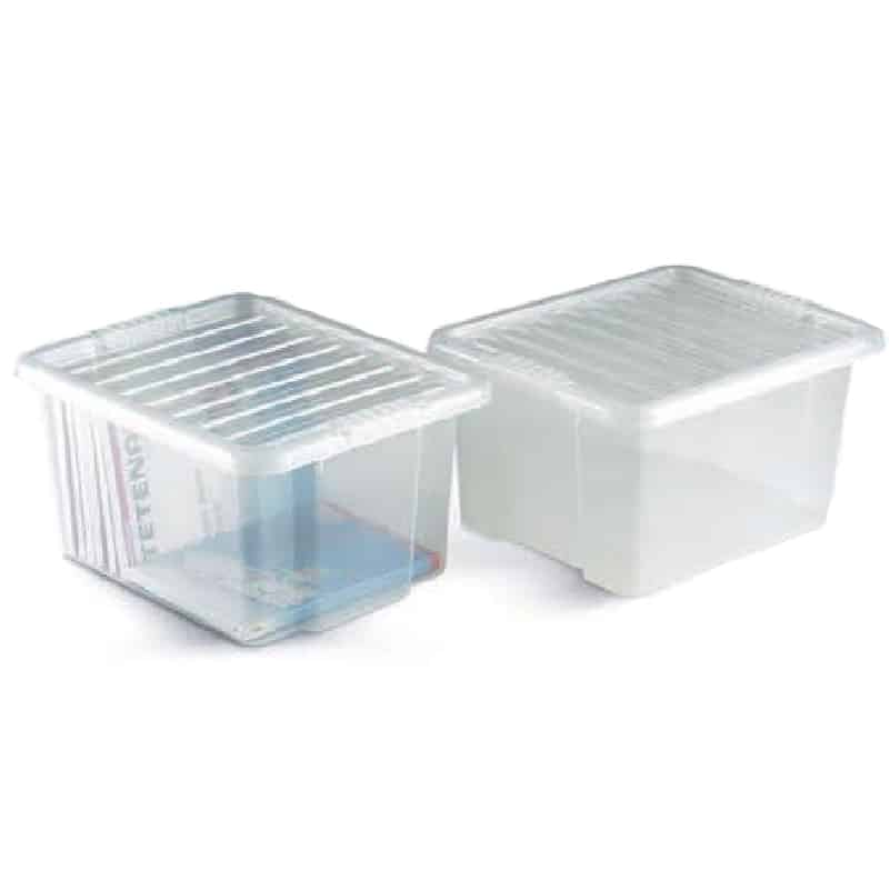 Topstore Topbox Plastic Storage Containers