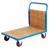 500 Series Timber Panel Platform Trucks