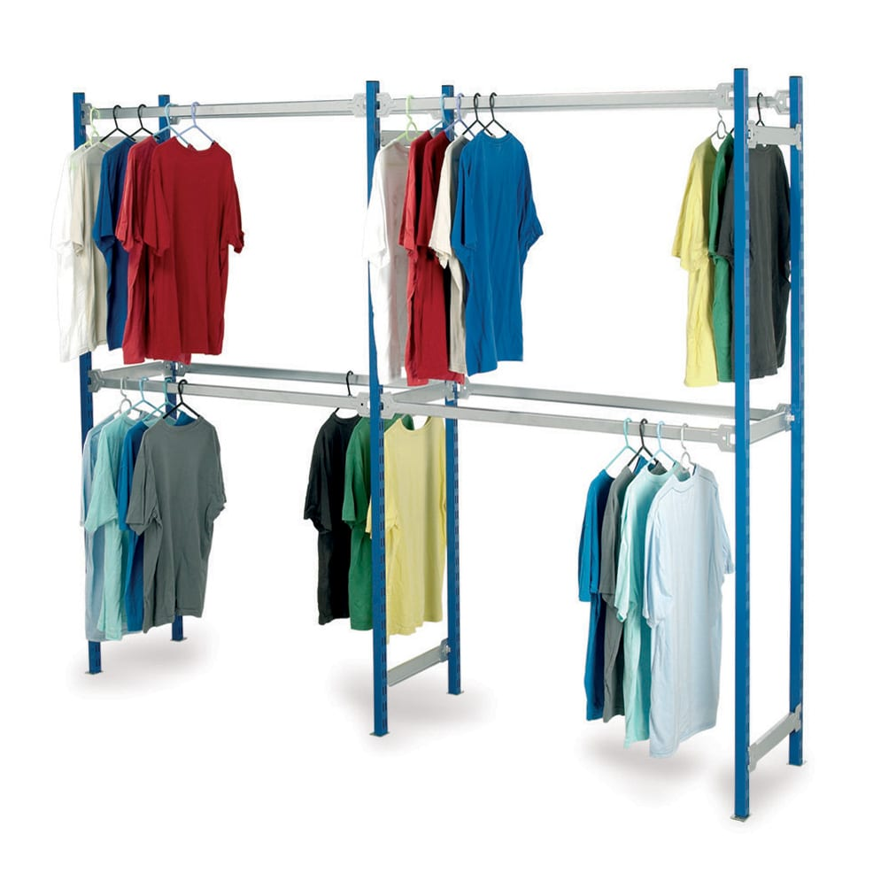 Toprax Garment Hanging Racking