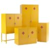 Flammable Liquid Steel Storage Cabinets