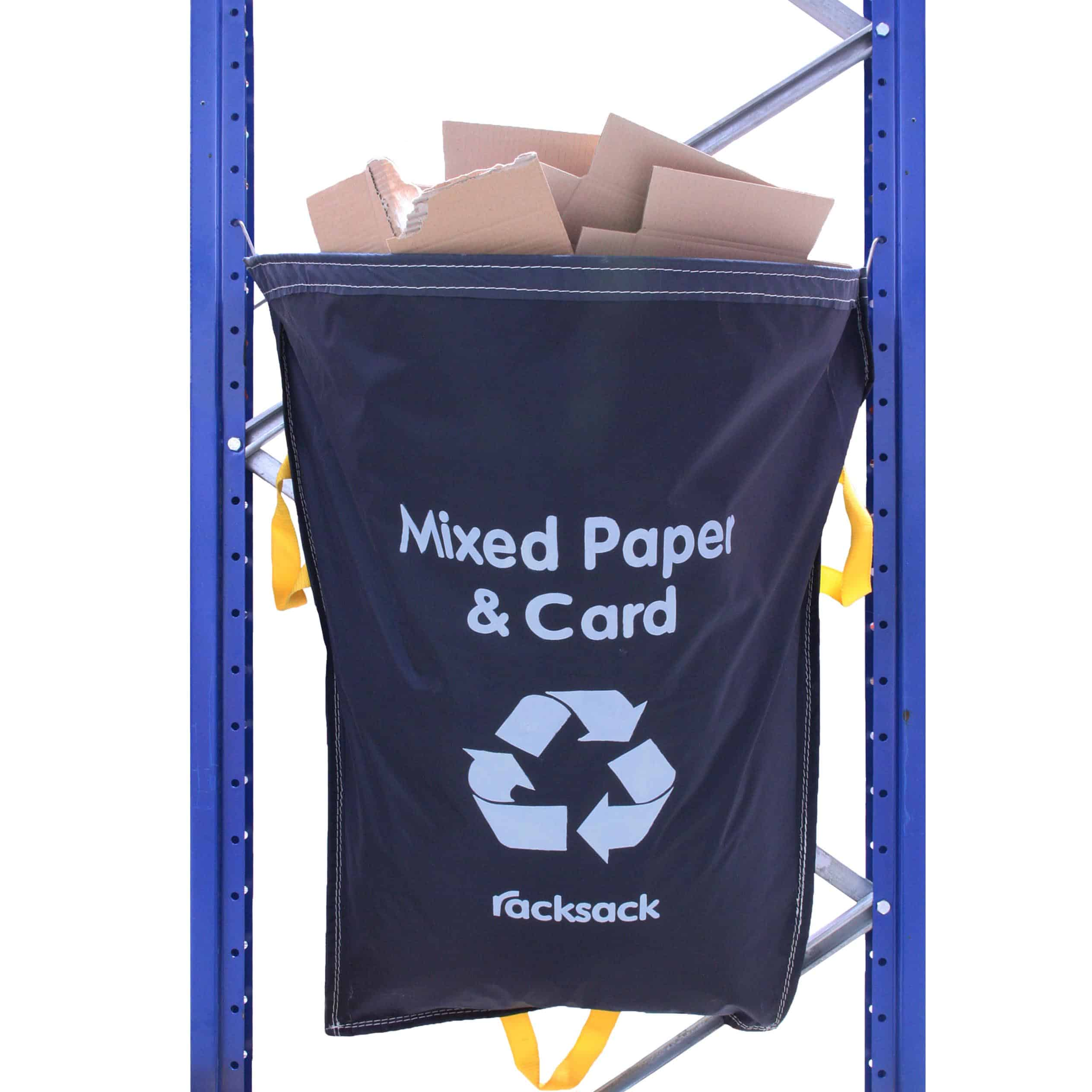 Racksack Waste Management Recycling Bags