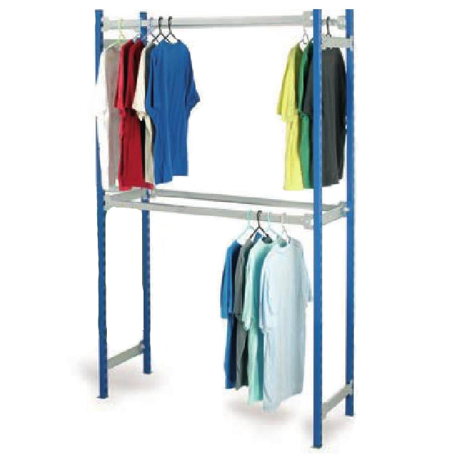 Toprax Garment Hanging Includes Hanging Beams