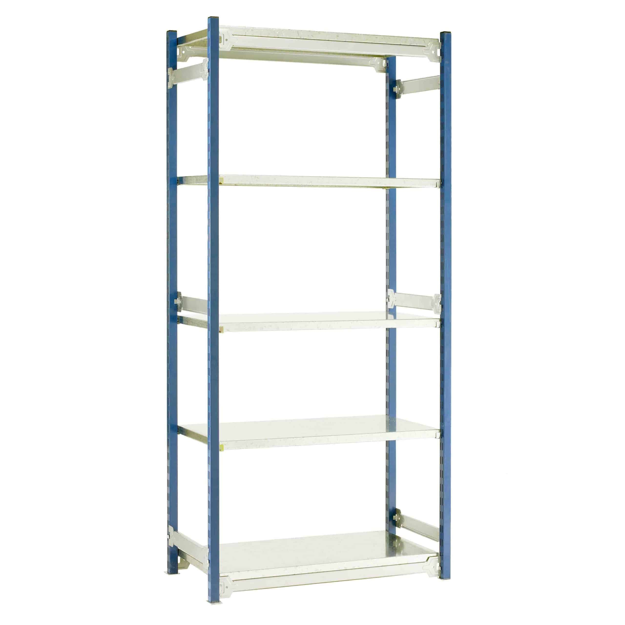 Toprax Shelving Single Bay