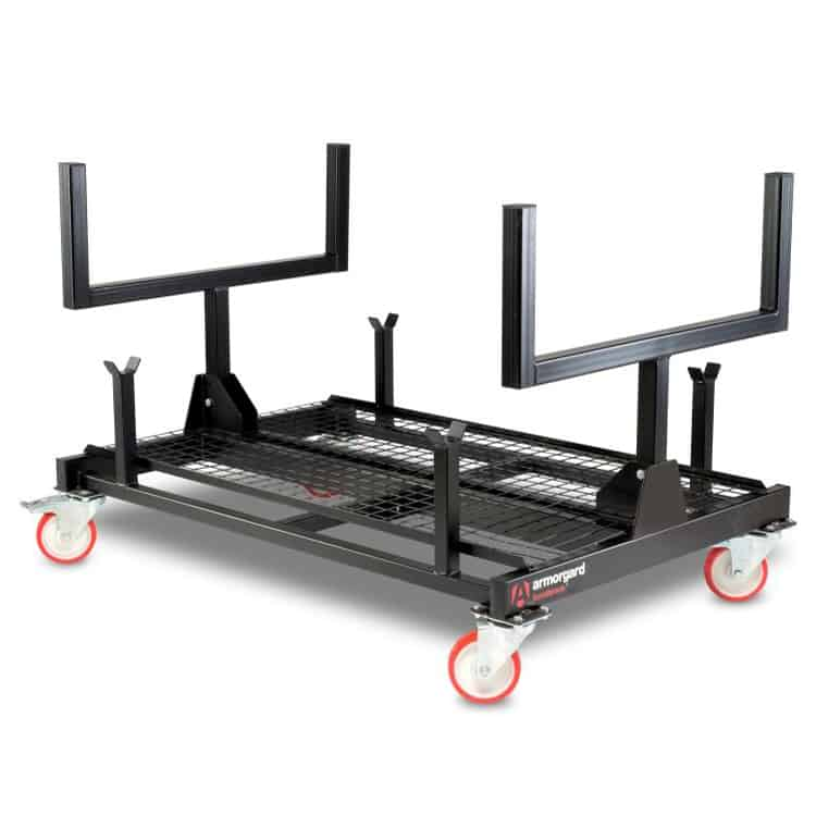 Armorgard BundleRack Mobile Storage Rack