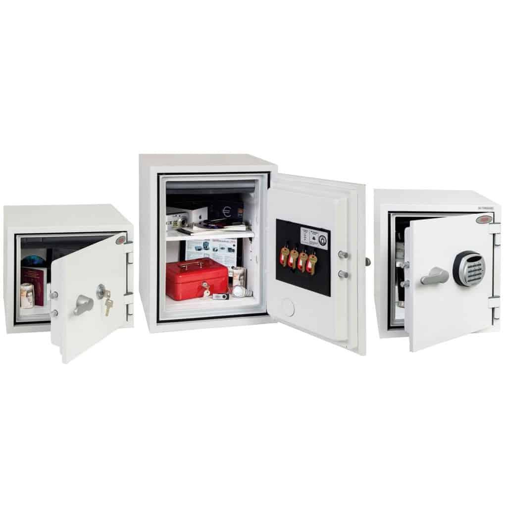 Phoenix Titan FS1280 Fire Security Safes