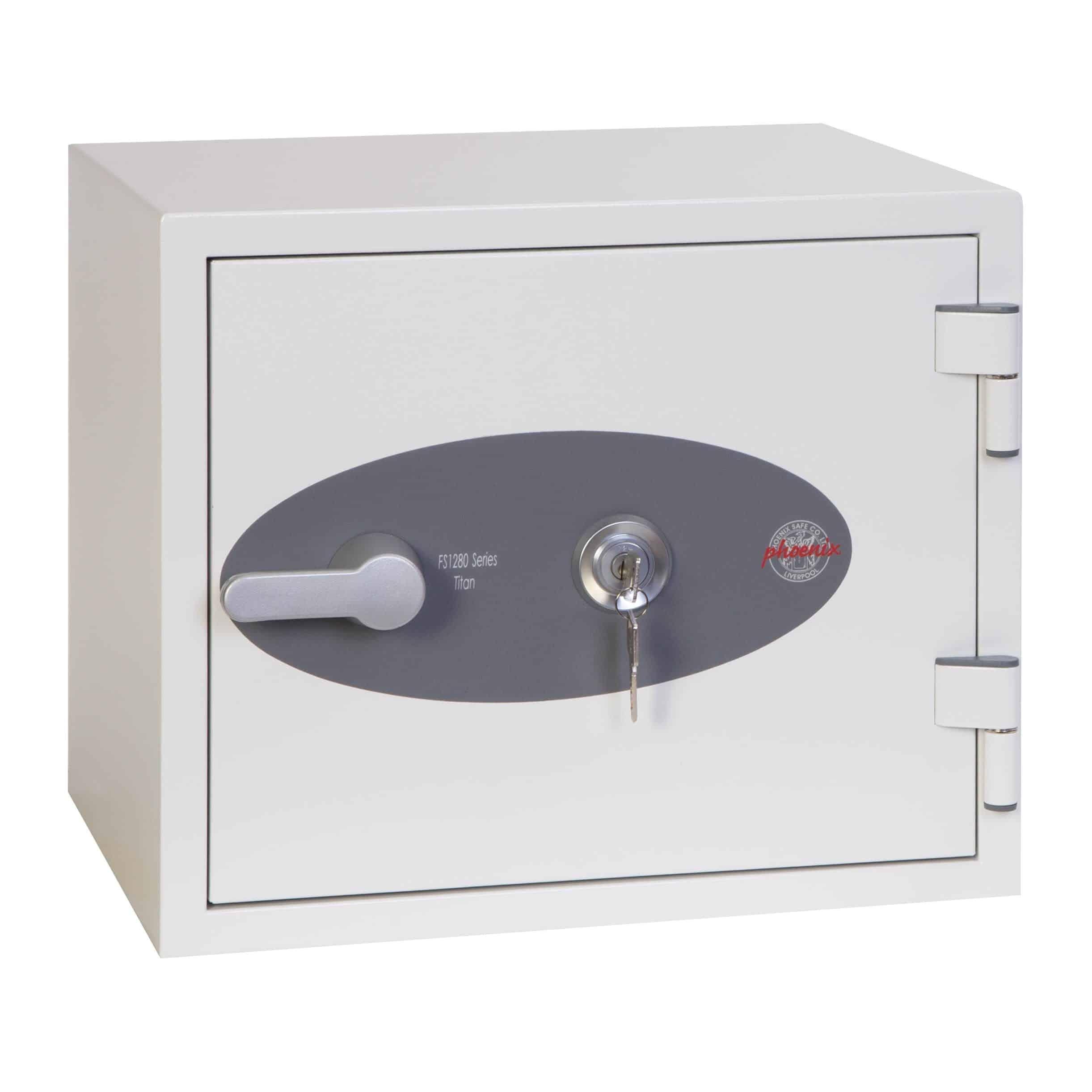 FS1281 Titan Fire Safes