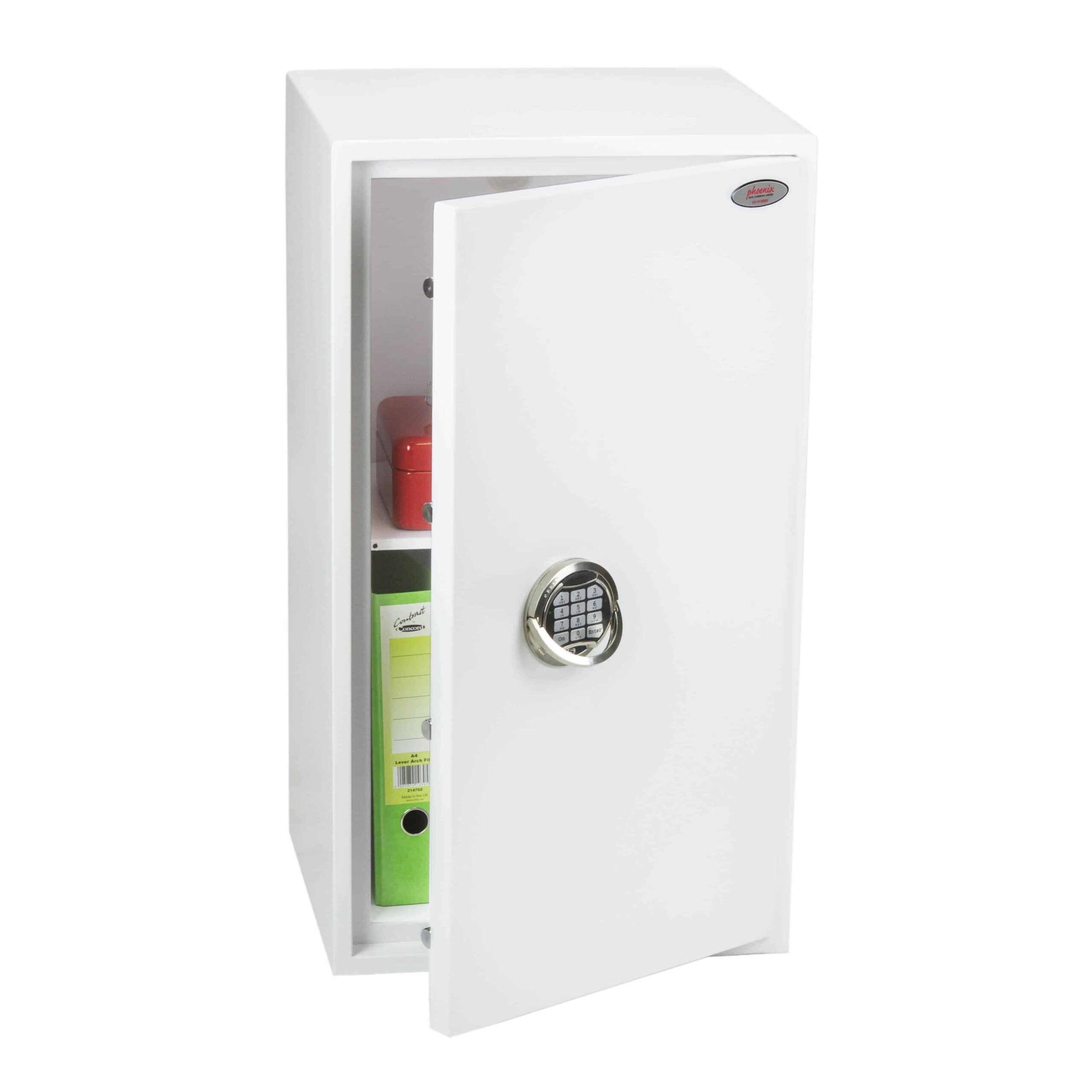 Phoenix Fortress SS1184 Size 4 Security Safe