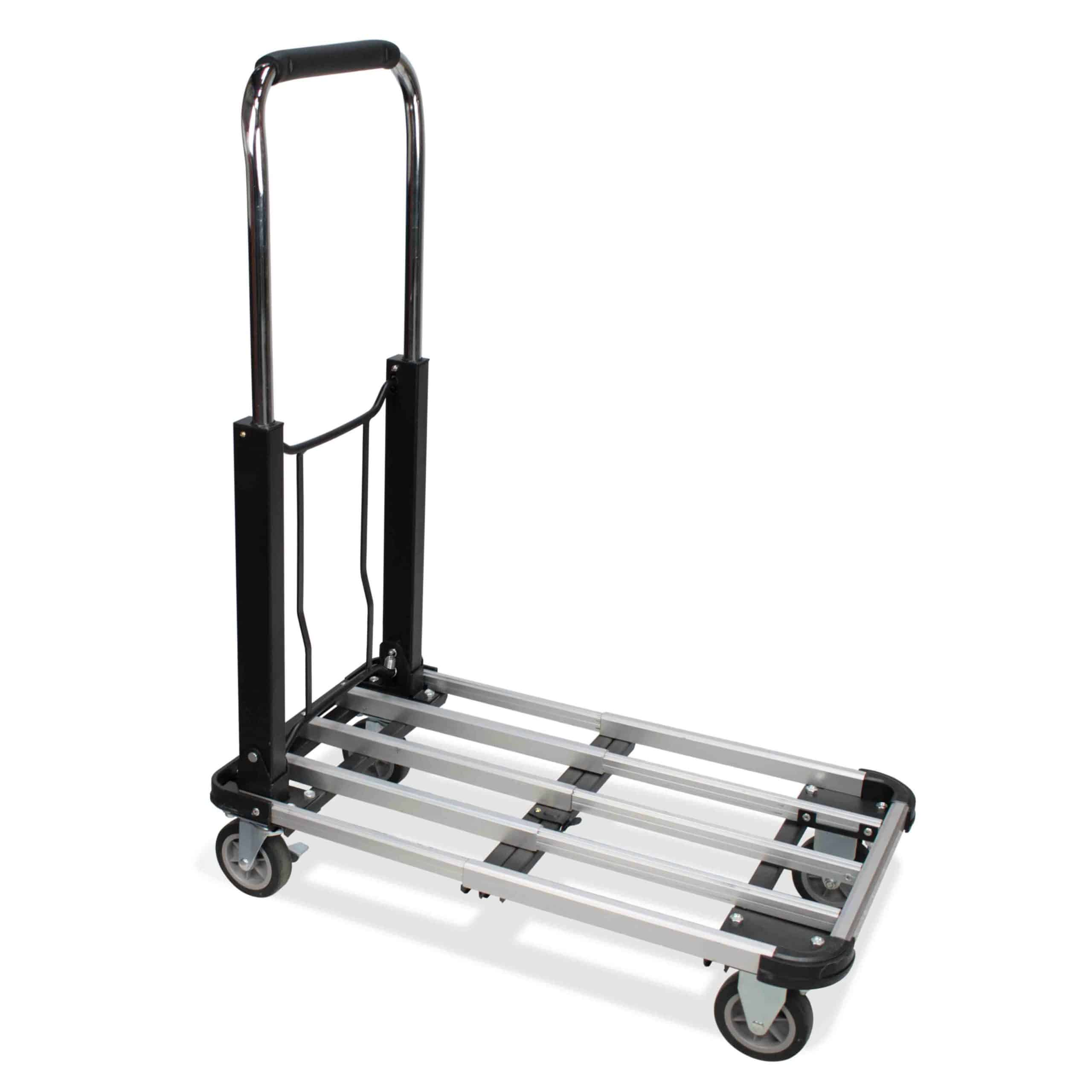 Toptruck Extendable Trolley 100kg Capacity