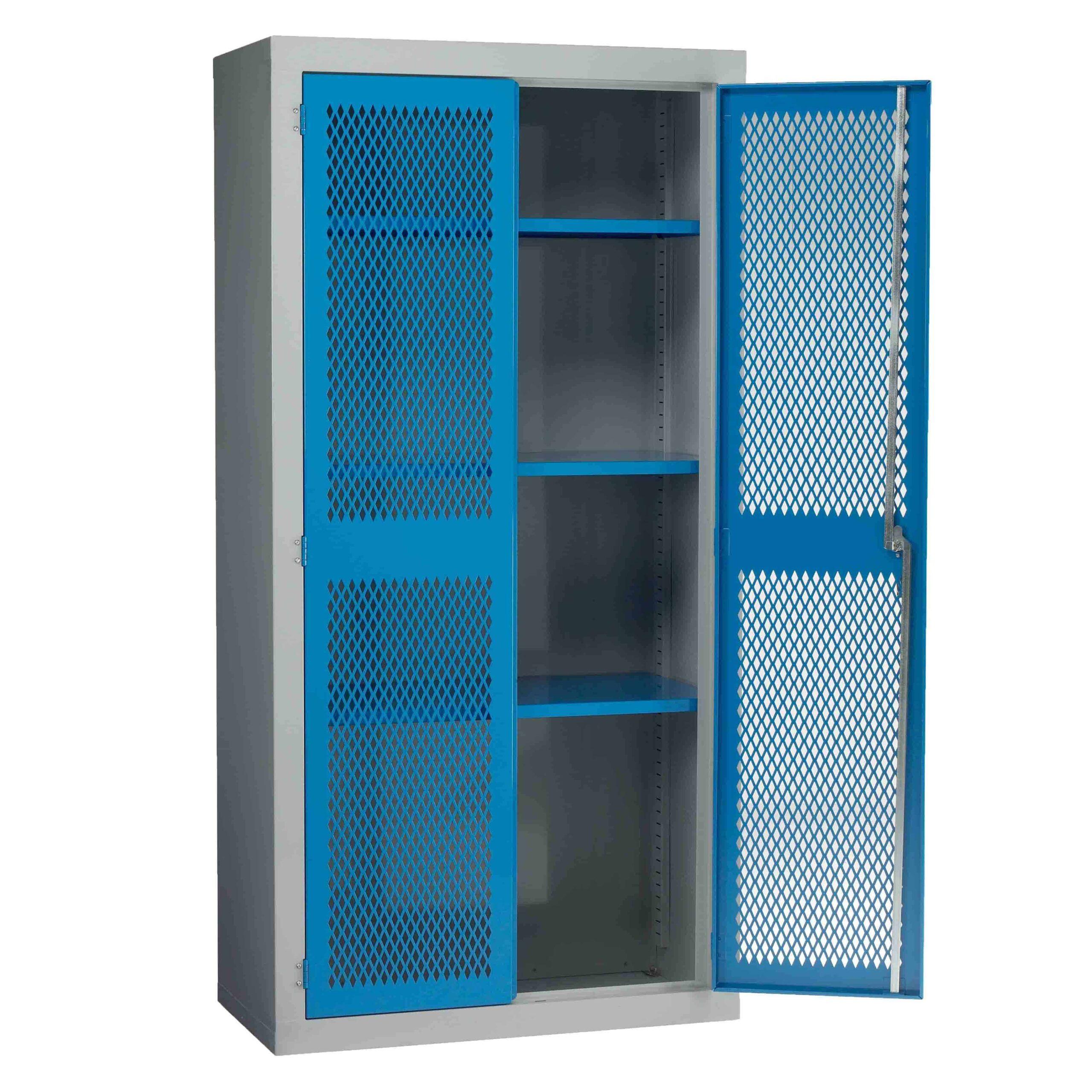 Mesh Door Standard Cabinets