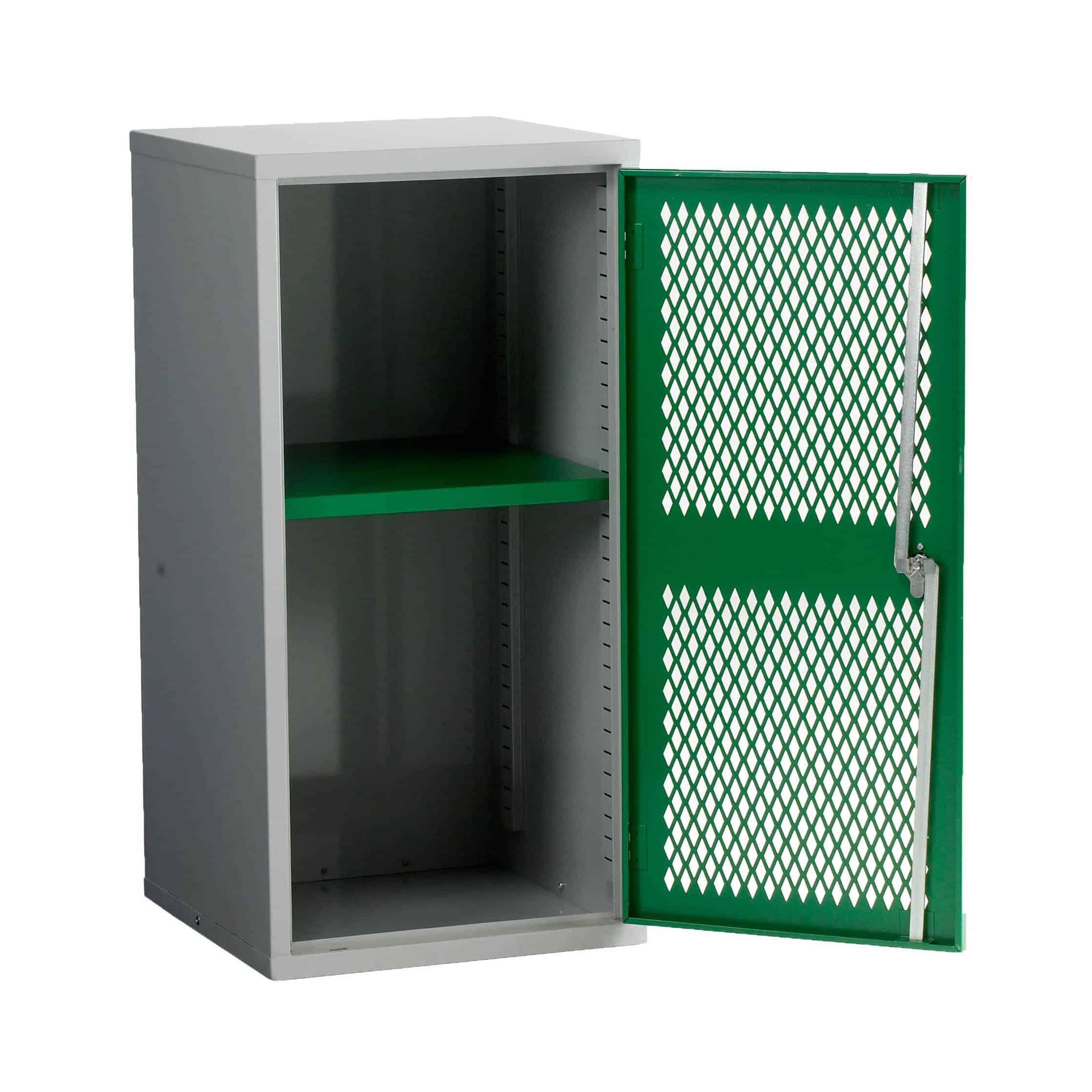 Mesh Door Small Cabinets