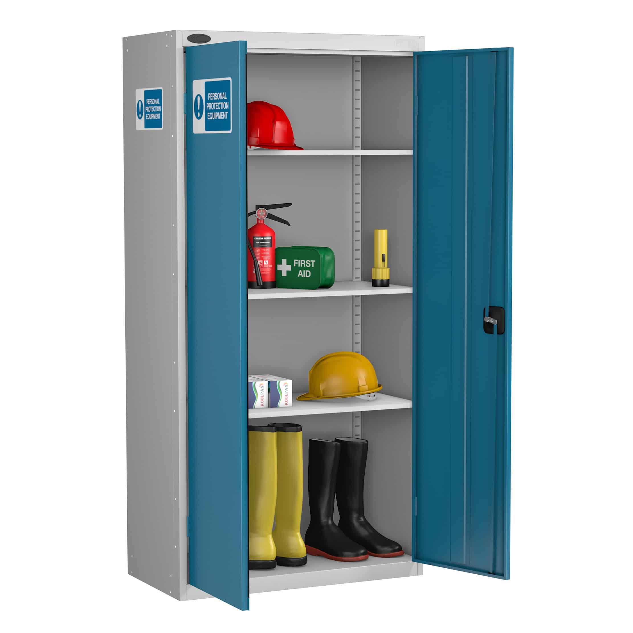 Probe PPE Standard Cupboards