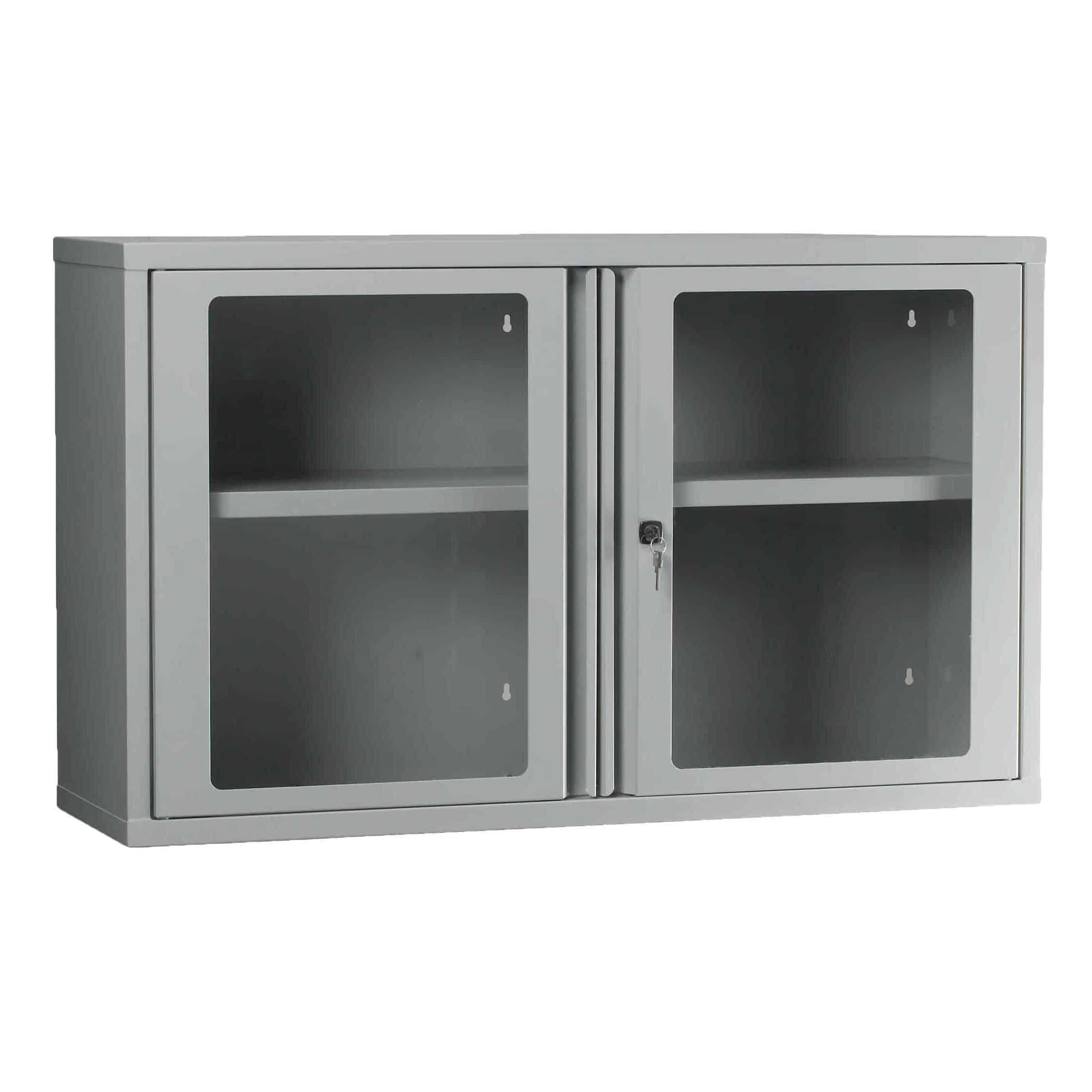 Polycarbonate Door Wall Cabinets