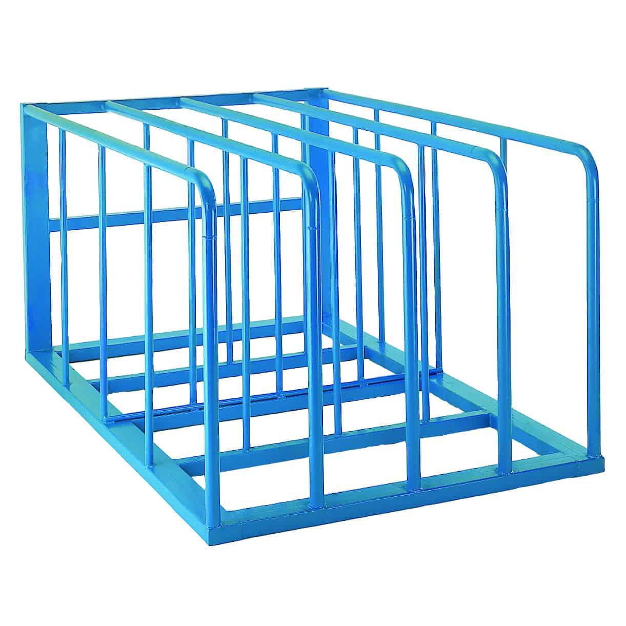 Multipurpose Standard Steel Sheet Rack