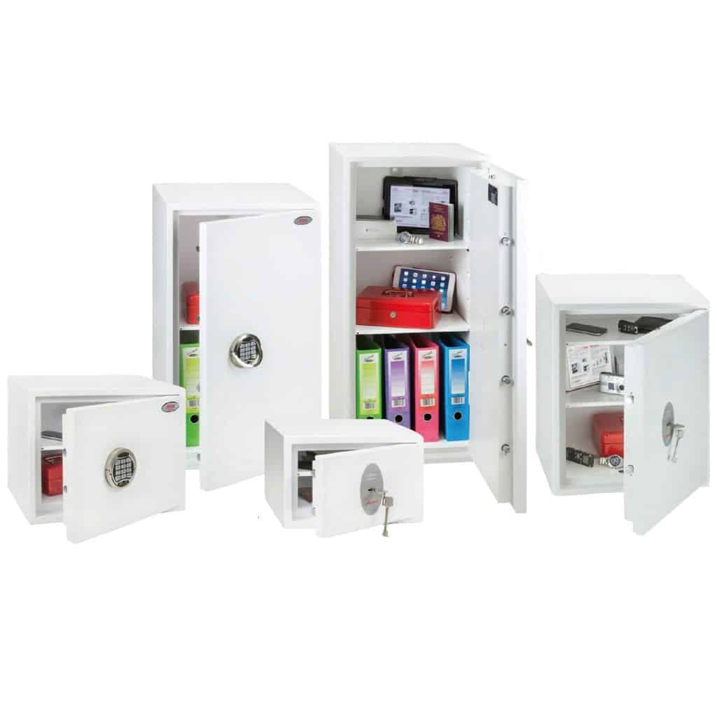 Phoenix Fortress SS1180 High Security Safes