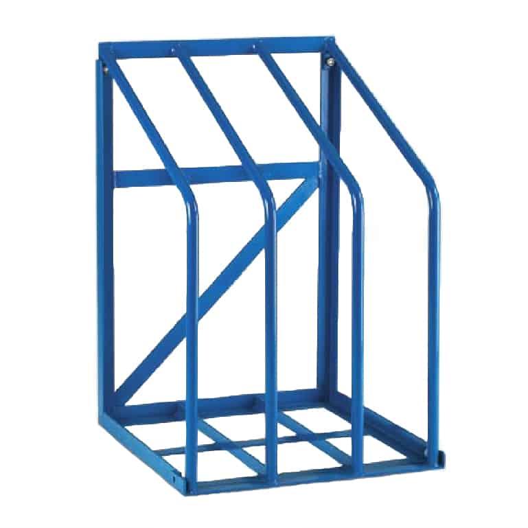Barton Multipurpose Full-Height Steel Sheet Rack