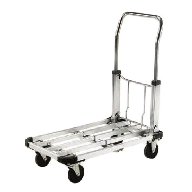 Toptruck Extendable Folding Trolley