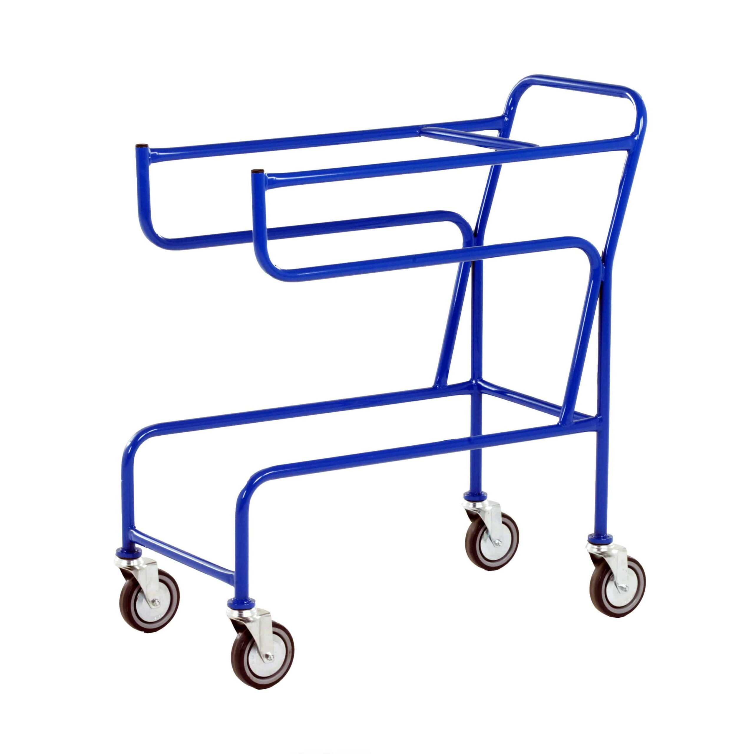 Multi-Trip Container Trolley