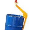 Vertical Steel Drum Lifting Clamp