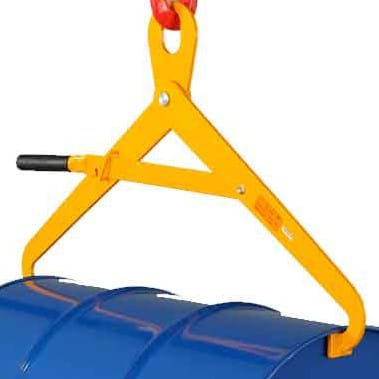 Heavy Duty Horizontal Drum Sling