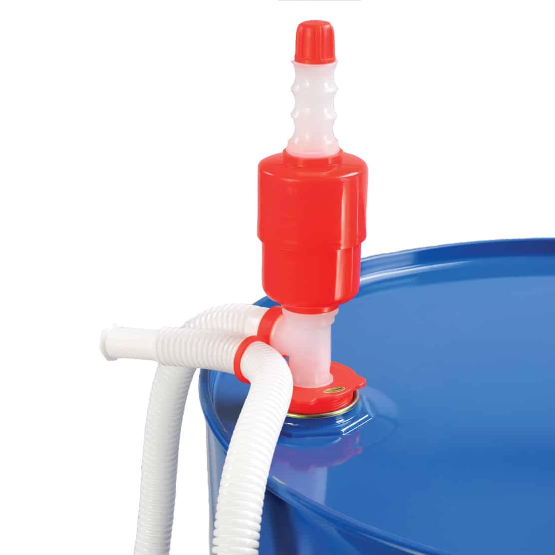 SP15 Polyethylene Syphon Pumps