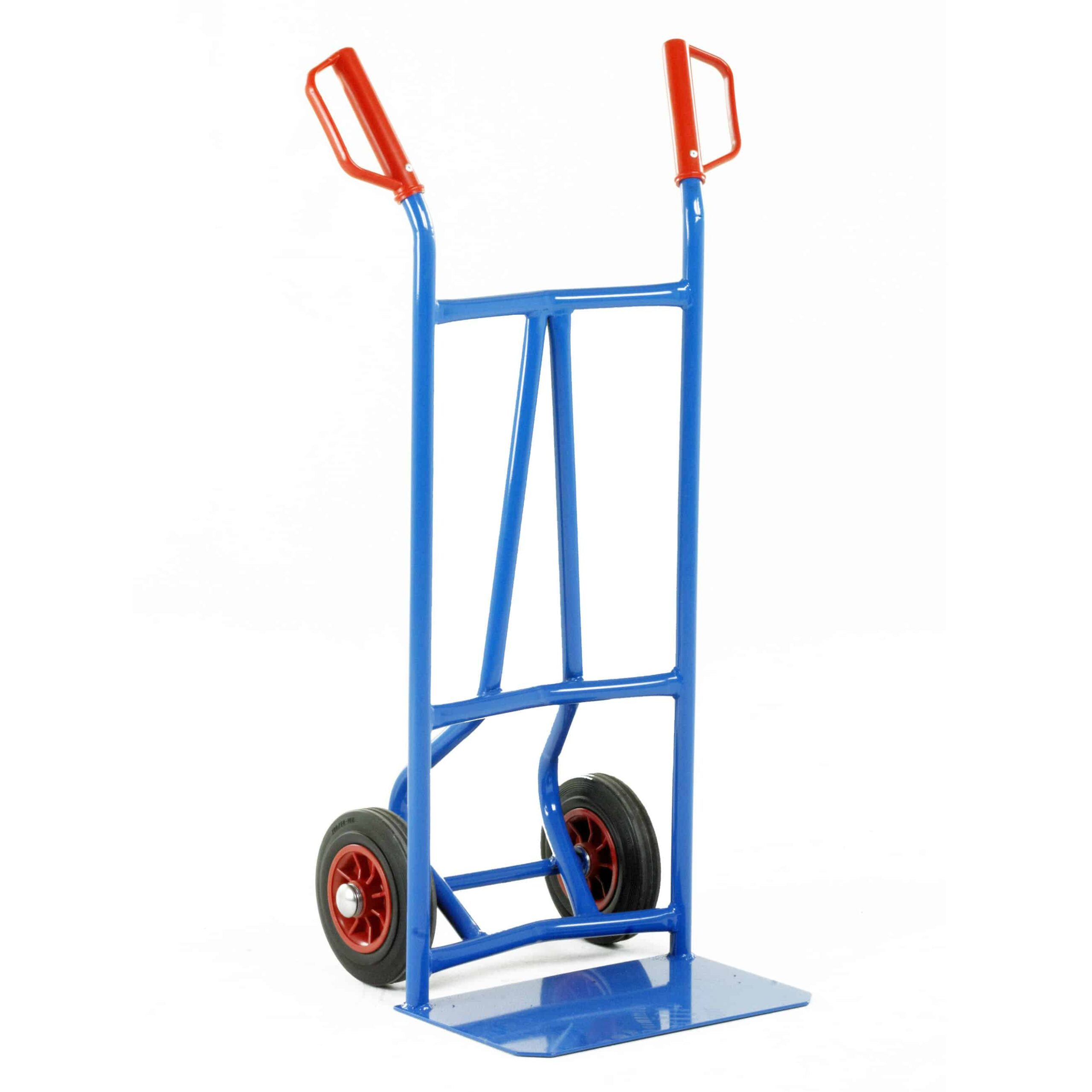 Curved Back Trader Sack Trucks