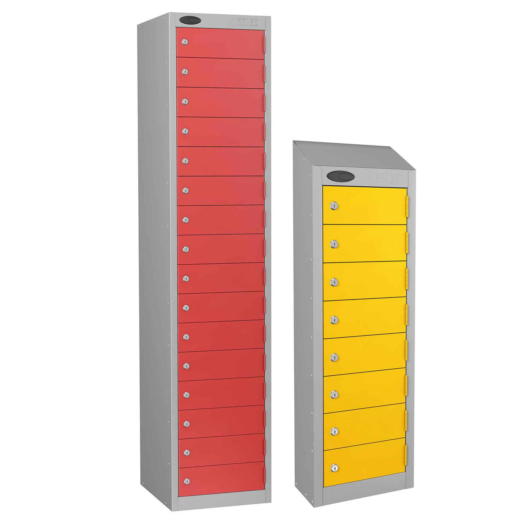Probe Small Compartment Personal Effects Lockers