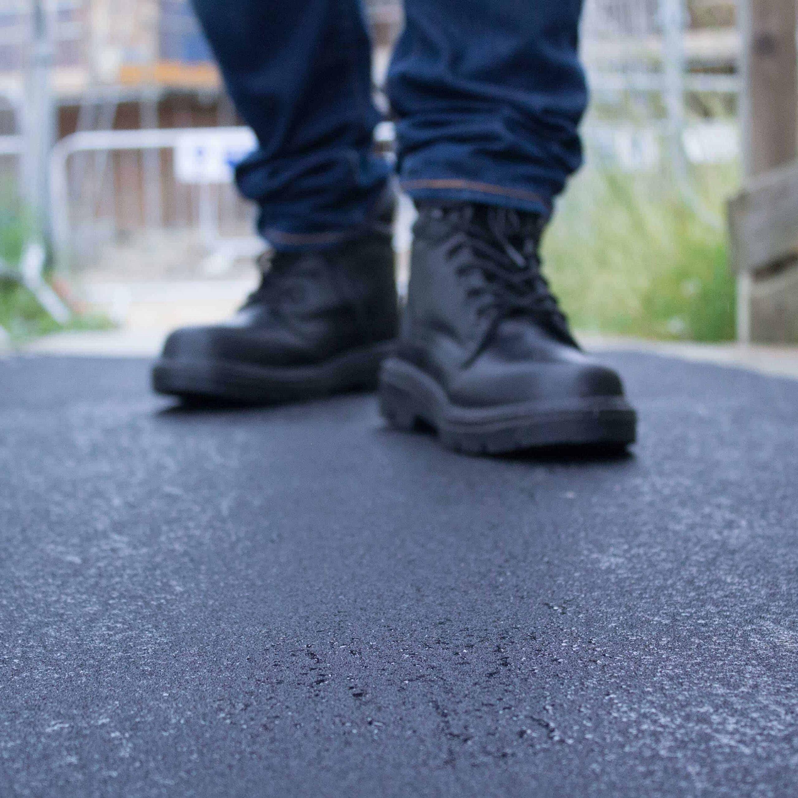 GripGuard Anti-Slip Grit Surface Matting