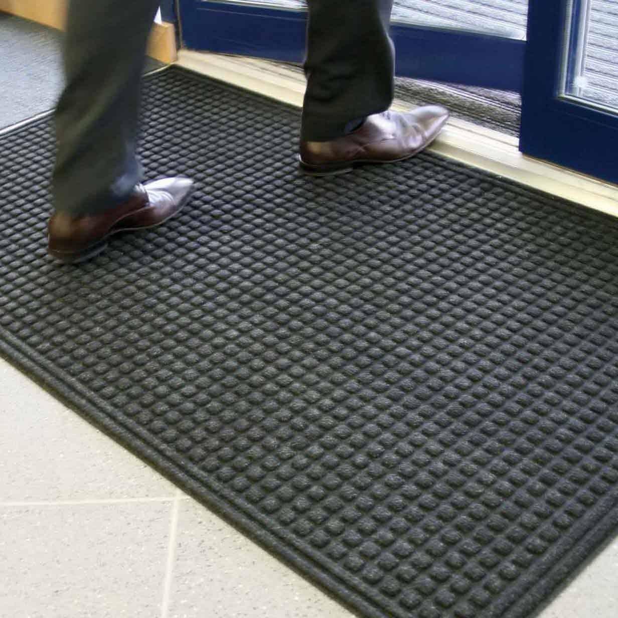 Heavy Duty Recycled Enviro-Mat Entrance Matting