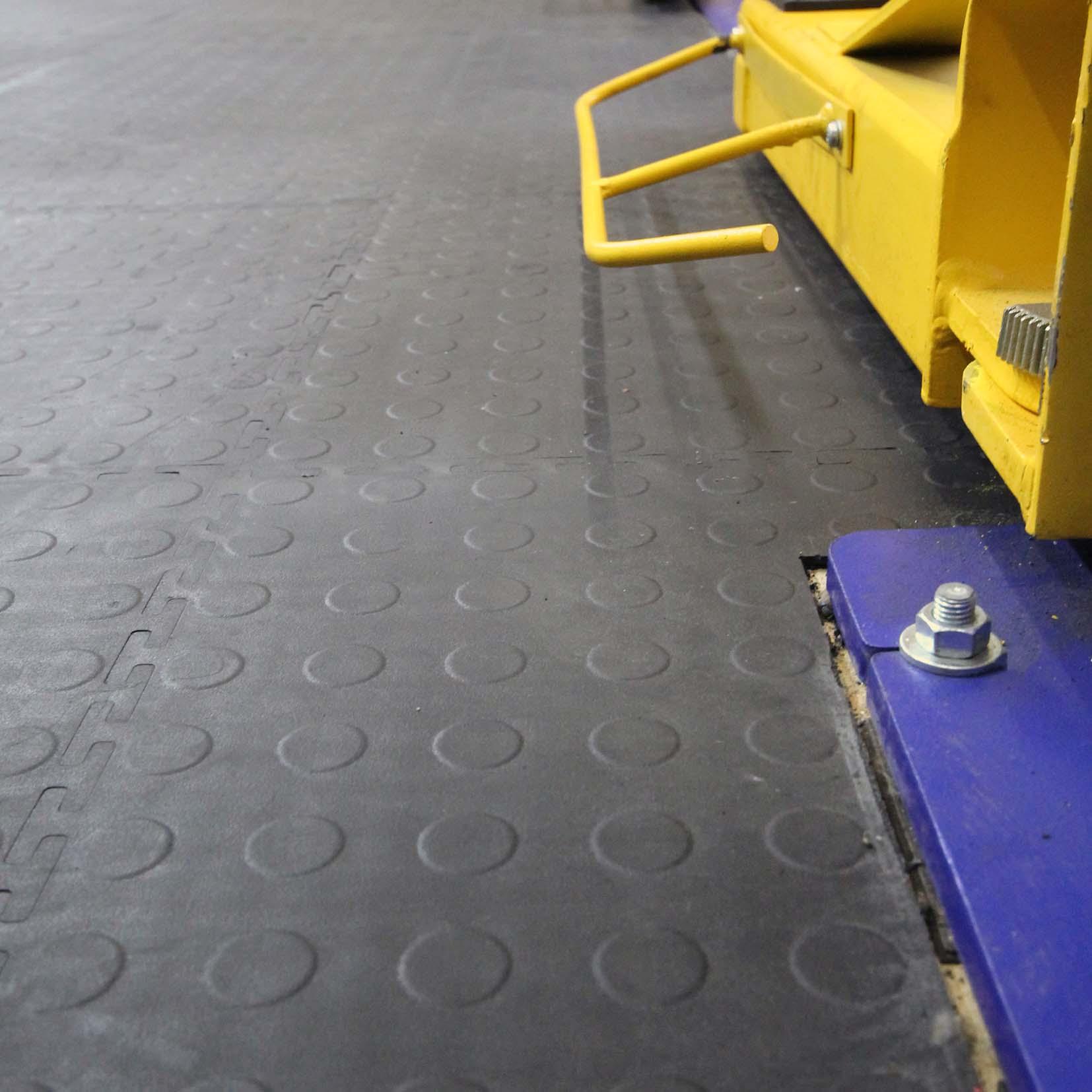 Tough Lock Eco Interlocking Tile Floor Mats Storage N Stuff