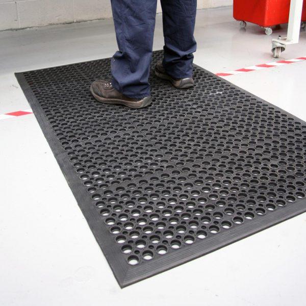 Rampmat Economical Anti-Fatigue Floor Matting
