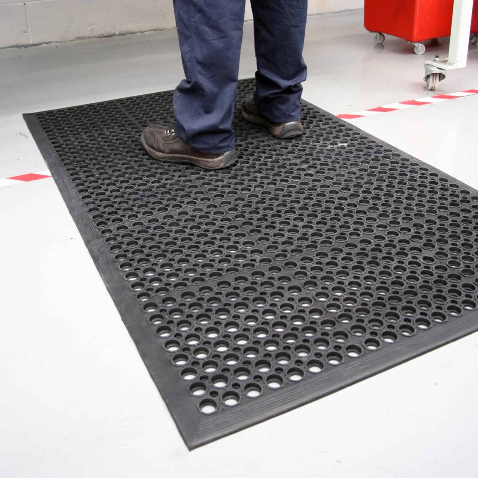 Rampmat Economical Anti-Fatigue Floor Matting