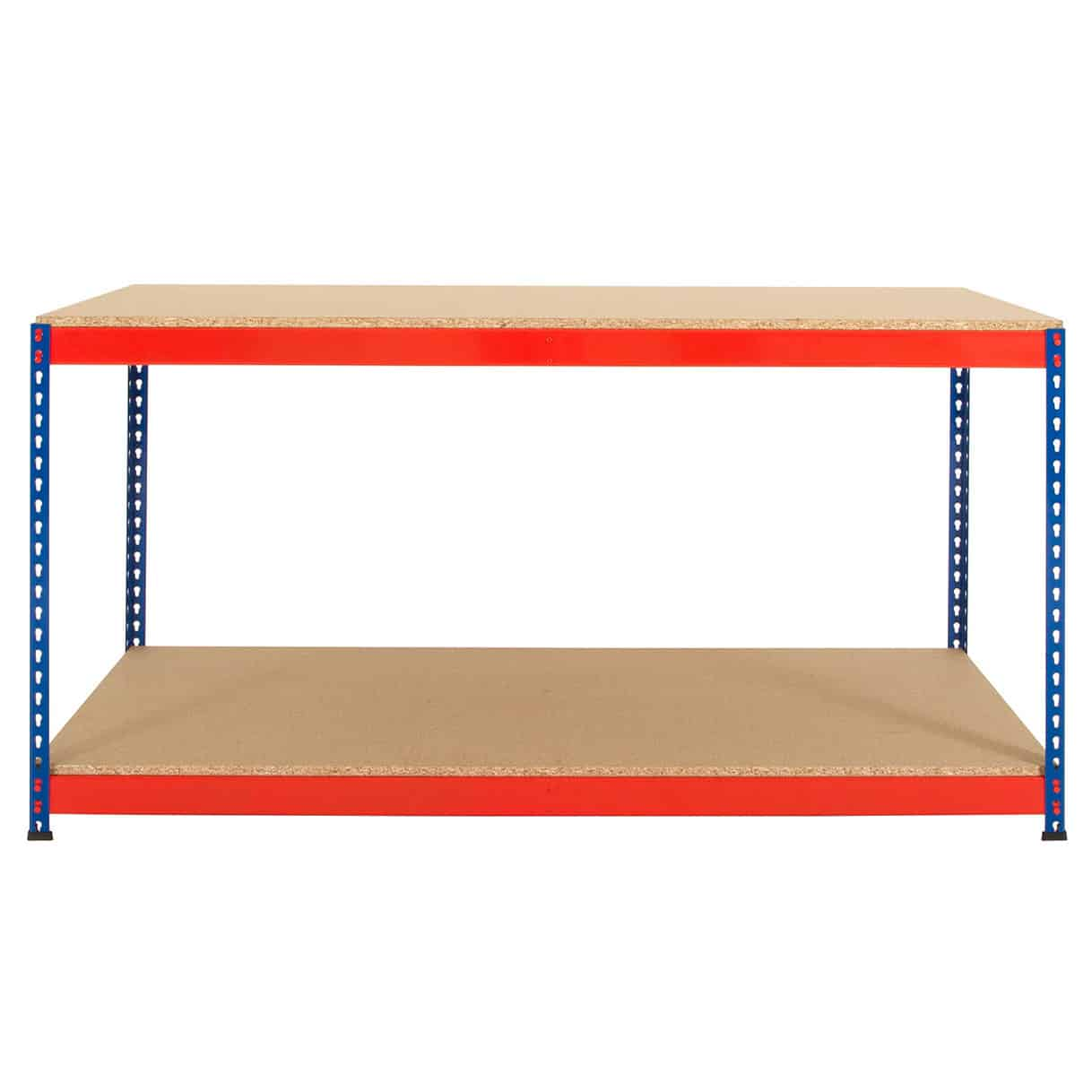 T Bar Rivet Workbenches Free Delivery Storage N Stuff
